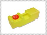 看板用水タンク黄色